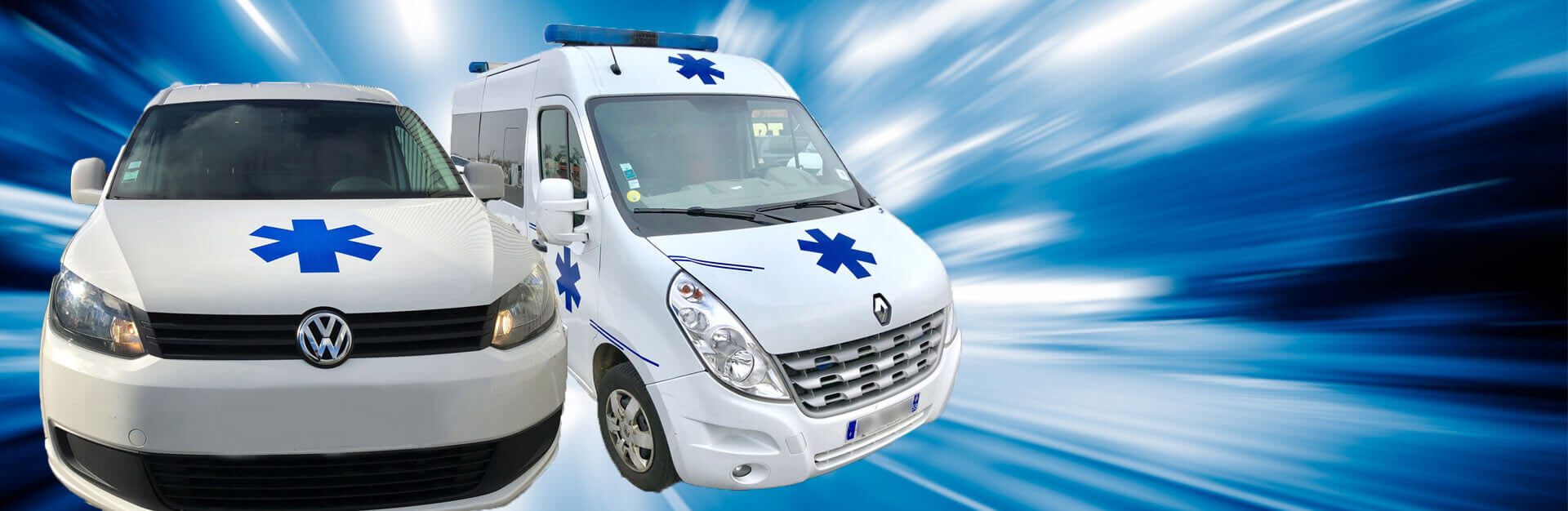 vente ambulances
